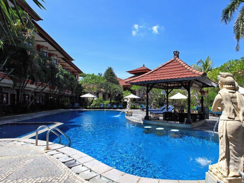 Hotel in Kuta Bali