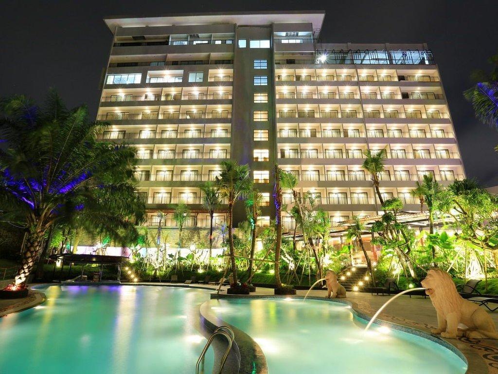 Hotel di Malang yang Bagus