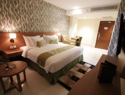 Malang hotels for families with children