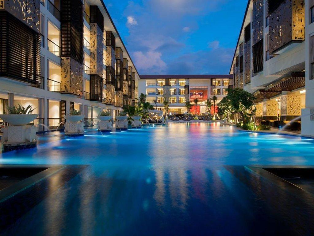 The Trans Resort Bali