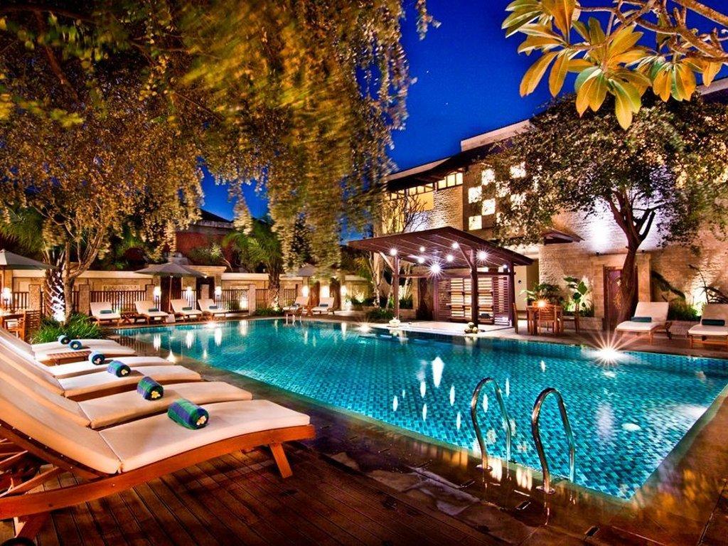 Hotel daerah Kuta