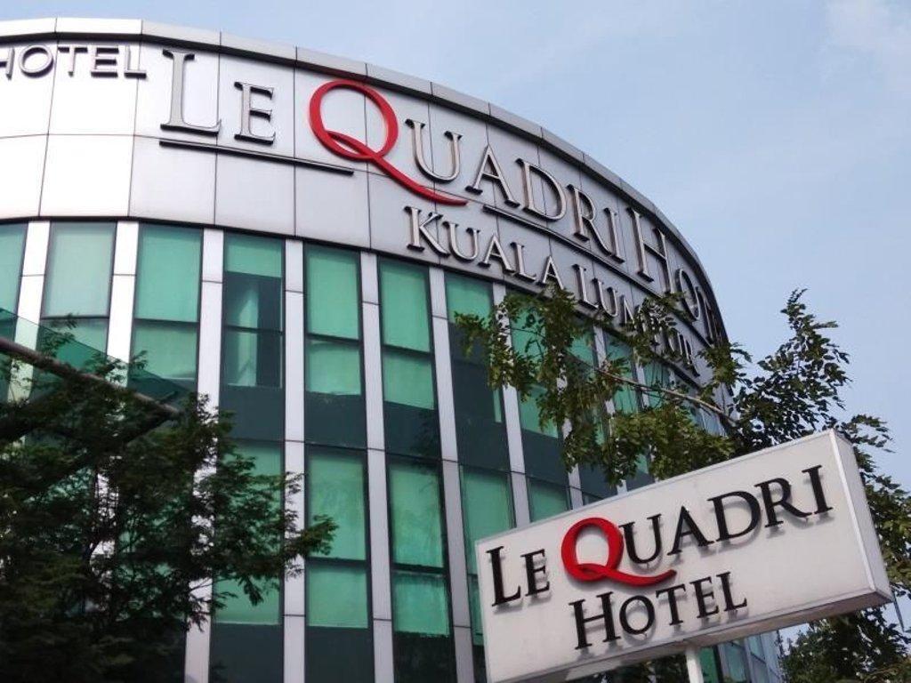 Best 3 star hotels in KL