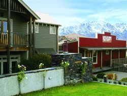The most expensive Queenstown hotels