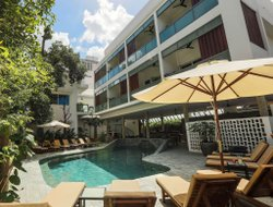 Top-10 romantic Phnom Penh hotels