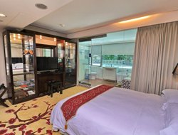 The most popular Jiaosi Township hotels