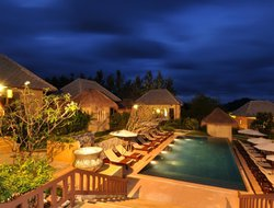 Pets-friendly hotels in Ban Kom
