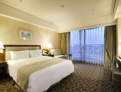 The most expensive Danshui Township hotels