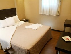 Sindian City hotels