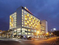 Seogwipo hotels with swimming pool