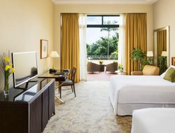 Macau hotels for families with children