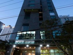 Top-10 romantic South Korea hotels