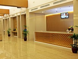 Kalimantan Island hotels with swimming pool