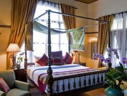 Pets-friendly hotels in Bangkok