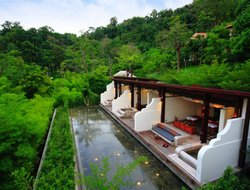 Thailand hotels with panoramic view