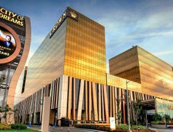 The most expensive Paranaque hotels