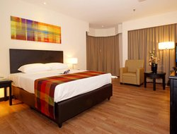 Kuching hotels for families with children