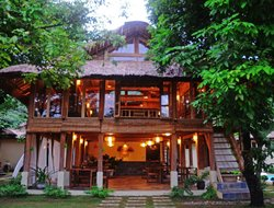 Mai Chau hotels with restaurants
