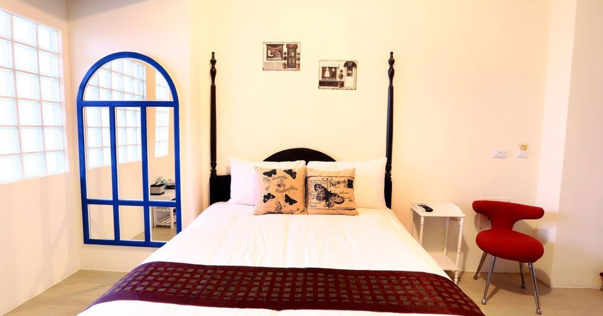 Focus Taitung Bed and Breakfast