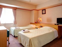 Pets-friendly hotels in Naha