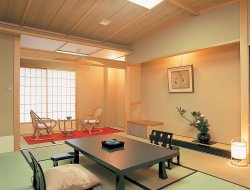 Nara hotels with restaurants
