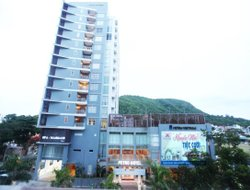 The most popular Vung Tau hotels