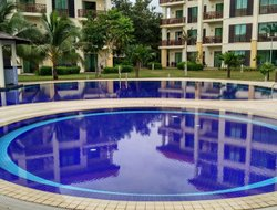Tuaran Village hotels with sea view