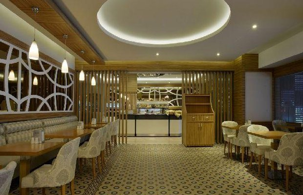 фото Maris Beach Hotel 720935998