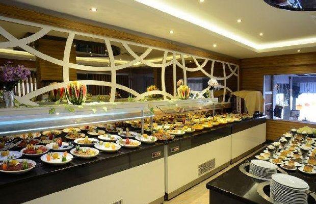фото Maris Beach Hotel 720935999
