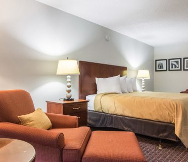 Quality Inn Atlanta Airport - West