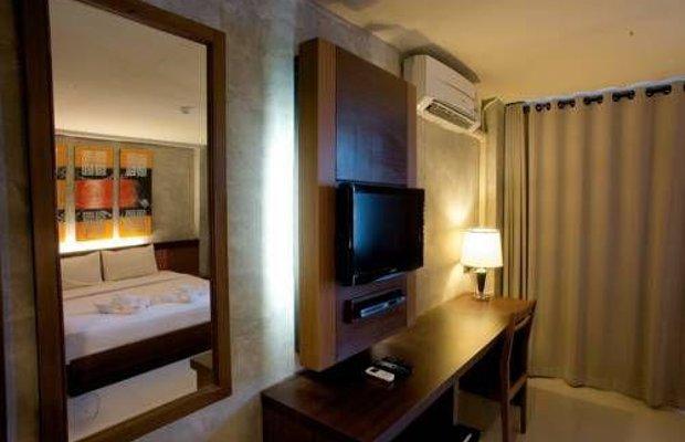 фото B2 Chiang Rai Hotel 721222191