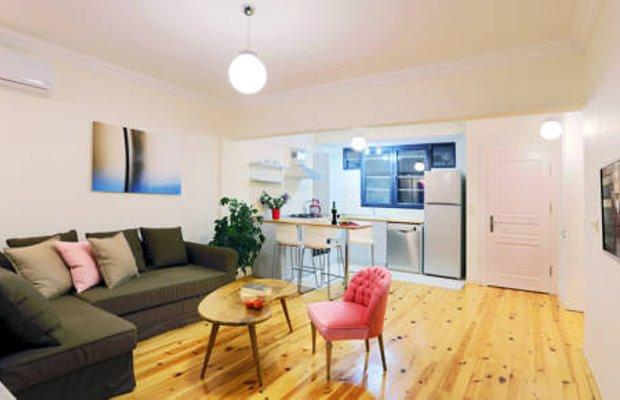 фото Soles Apartments 721224763