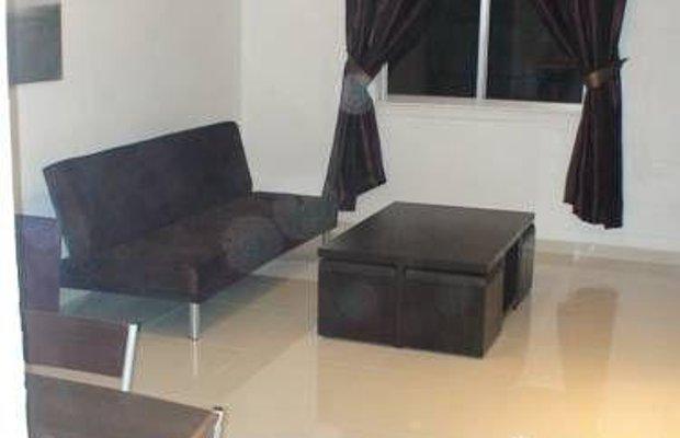 фото Sea Front Apartment No. 38, Block C 721459859