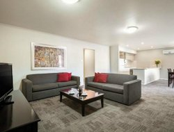 Business hotels in Wagga Wagga