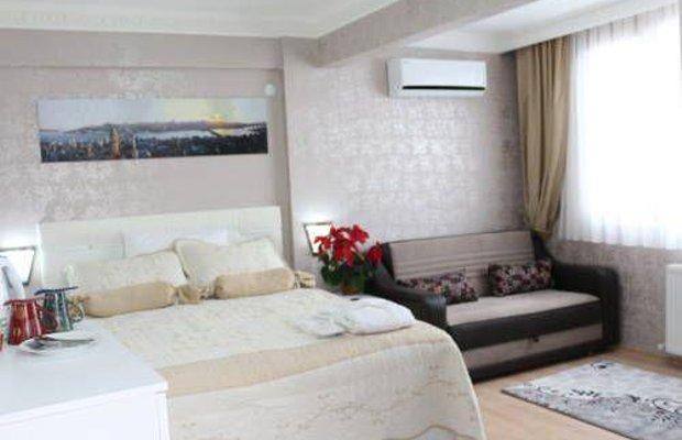 фото Hotel Golden Peninsula Istanbul 721861570