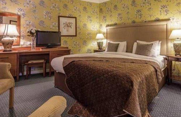 фото The Wyatt Hotel 722034019