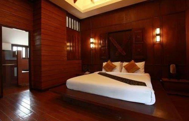 фото Chompor Lanna Hotel 722099507