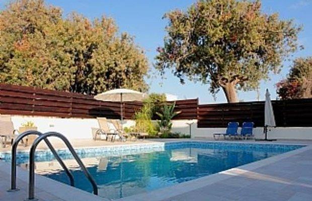 фото Agias Sofia`s Villa 722189894