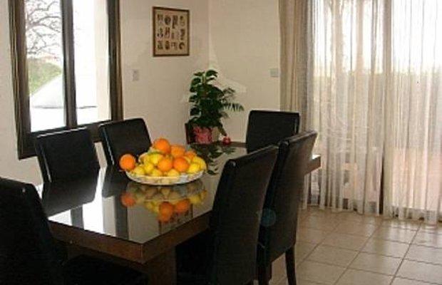 фото Agias Sofia`s Villa 722189900