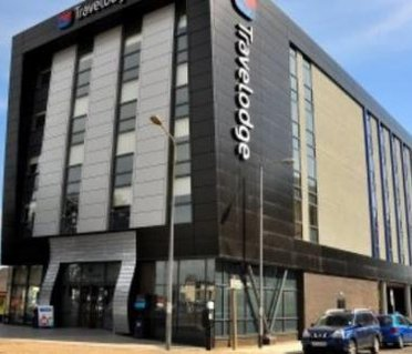 Travelodge Hull Central