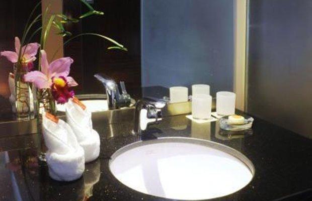 фото Siam @ Siam Design Hotel Pattaya 724020846