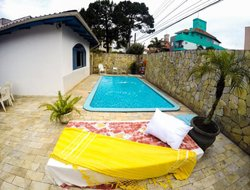 Cannasvieiras hotels with swimming pool