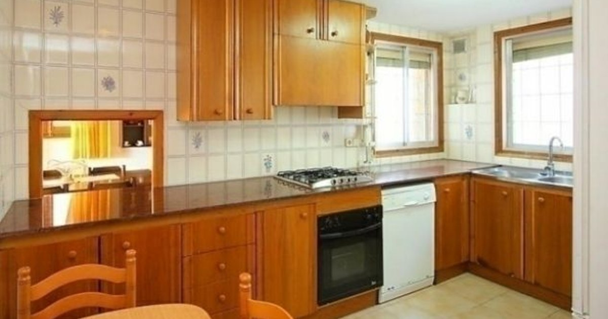 Holiday Home Urb Mas Reixach