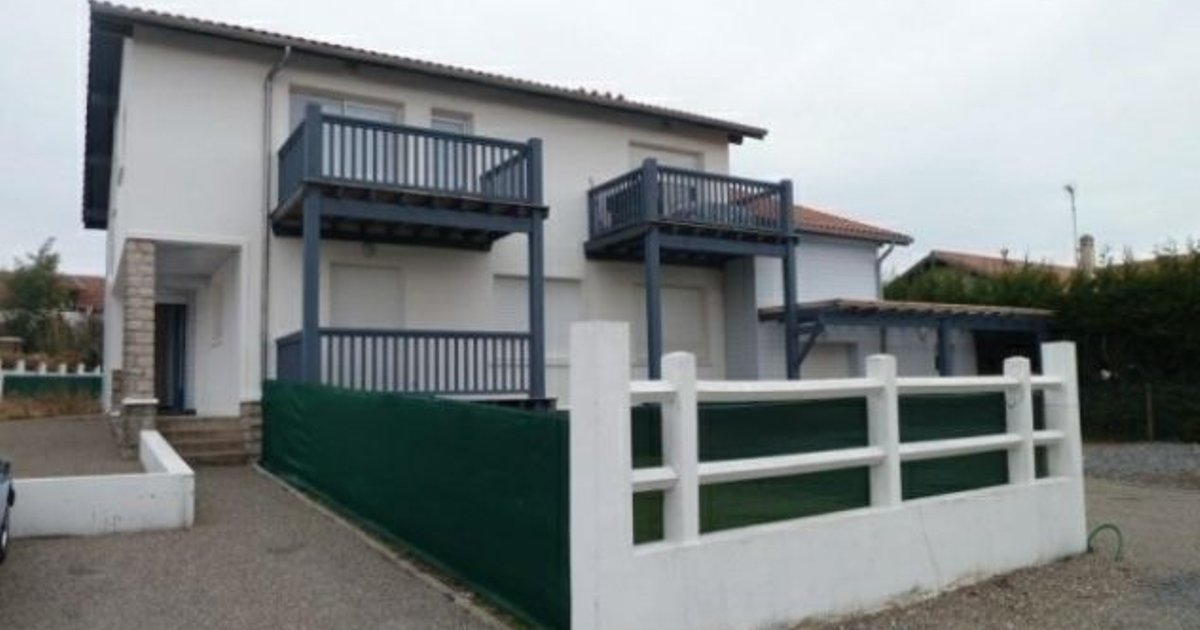 Rental Apartment Hirigogne - Anglet