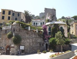 Portovenere hotels with sea view