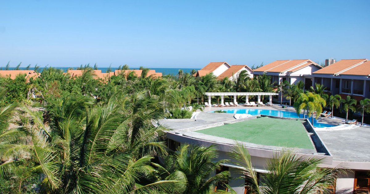 Long Thuan Resort & Spa