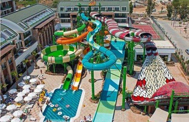 фото Crystal Waterworld Resort Spa 728737669