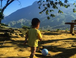 Pets-friendly hotels in Sapa