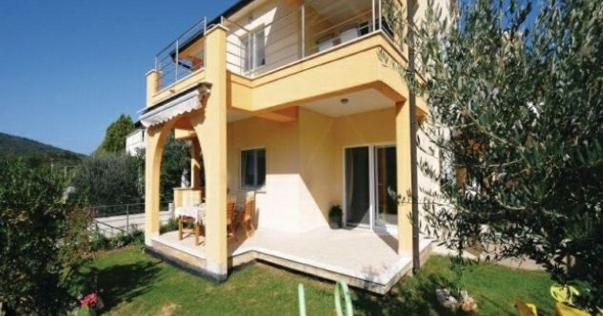 Apartment Labin Duga Luka
