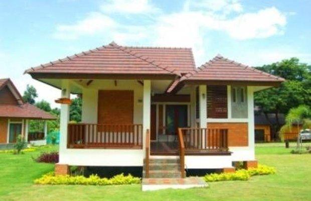 фото Papai Country Lodge 729534340