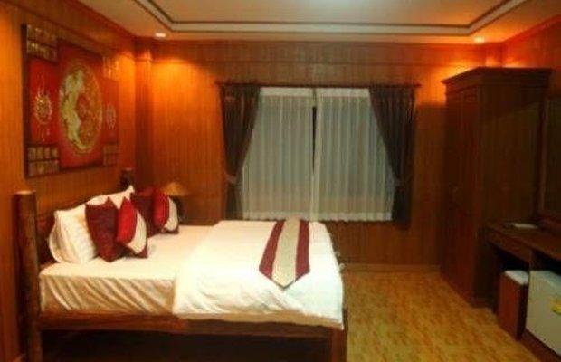 фото Papai Country Lodge 729534343